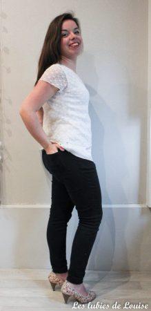Pantalon noir sur mesure- les lubies de louise-10