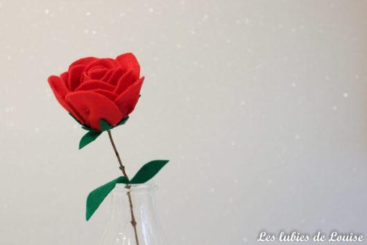 DIY Tuto Rose en tissu feutrine - les lubies de louise-12