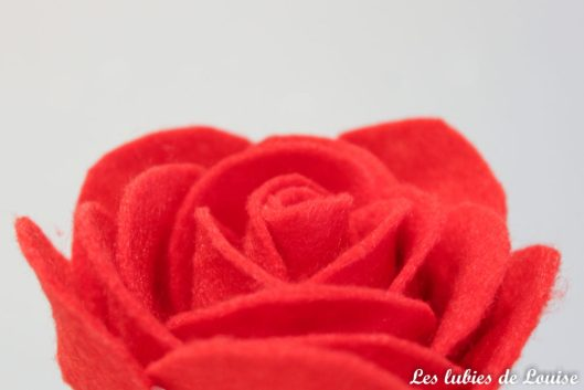 DIY Tuto Rose en tissu feutrine - les lubies de louise-9