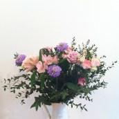 Mon joli bouquet ♥