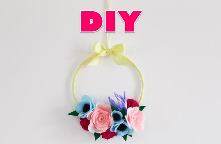 Tuto DIY Couronne de fleurs- les lubies de louise-10
