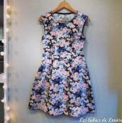 J'adore cette robe ♥