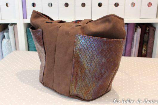 sac cabas odéon marron- les lubies de louise-2