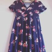 Ma lonnnnnngue robe ♥