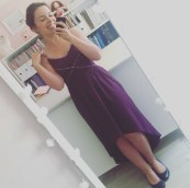 Canicule = robe légère !