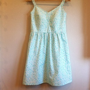 New dress !