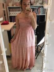 La robe de princesse ♥