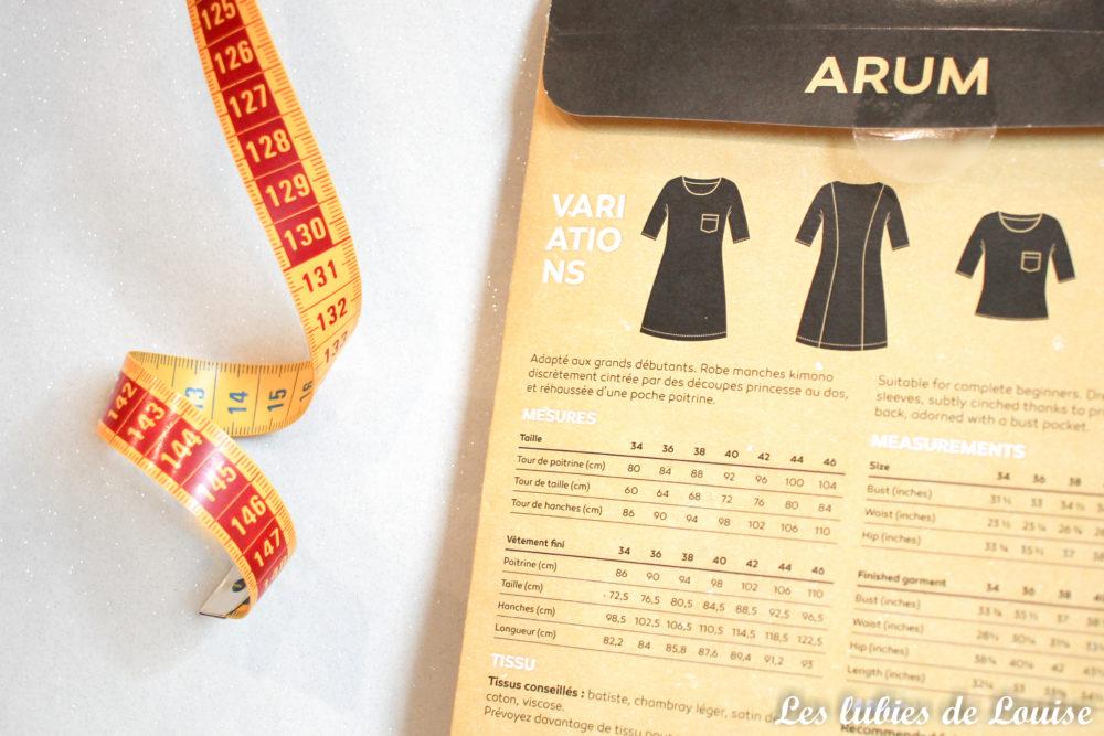 2b7ad84c85e74 Vérifier les valeurs de couture (ou marges de couture)   La valeur de  couture correspond à la distance entre le bord du tissu et la ligne de  couture.