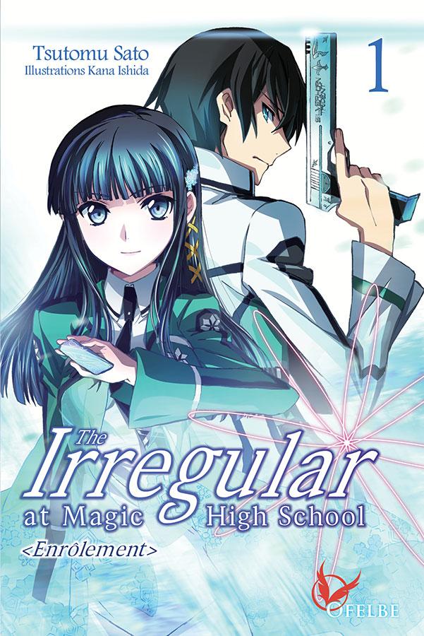 the irregular at magic high school