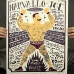 Narvallo Joe - Geoffrey Grimal