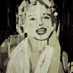 Marilyn - Bernard Pras