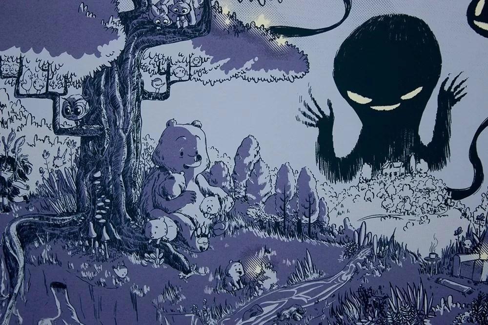 Au clair de la lune... - Miss Paty