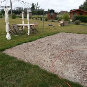 jardinier paysagiste rouen terrasse