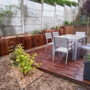 jardinier rouen patsagiste terrasse traverses