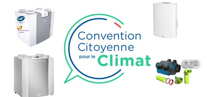 VMC entre dans la convention collective citoyenne
