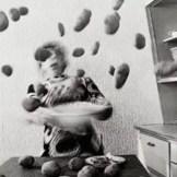 Anna et Bernhard Blume @ Georges Pompidou