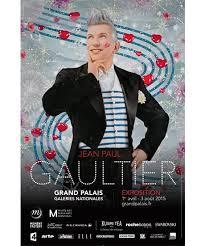 Jean Paul Gautier @ Grand Palais