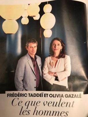 Madame Figaro-22 septembre