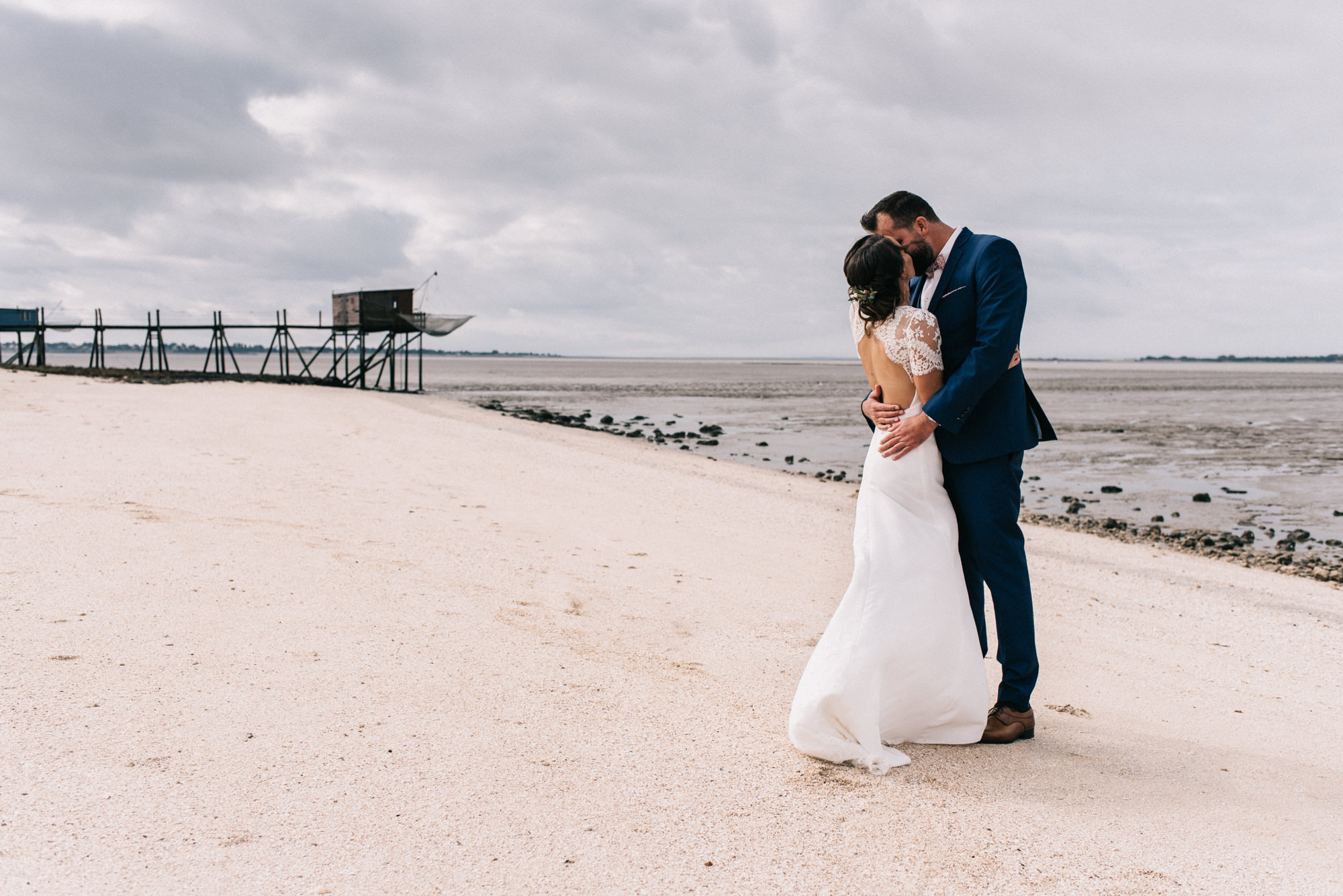 mariage Charentes maritimes