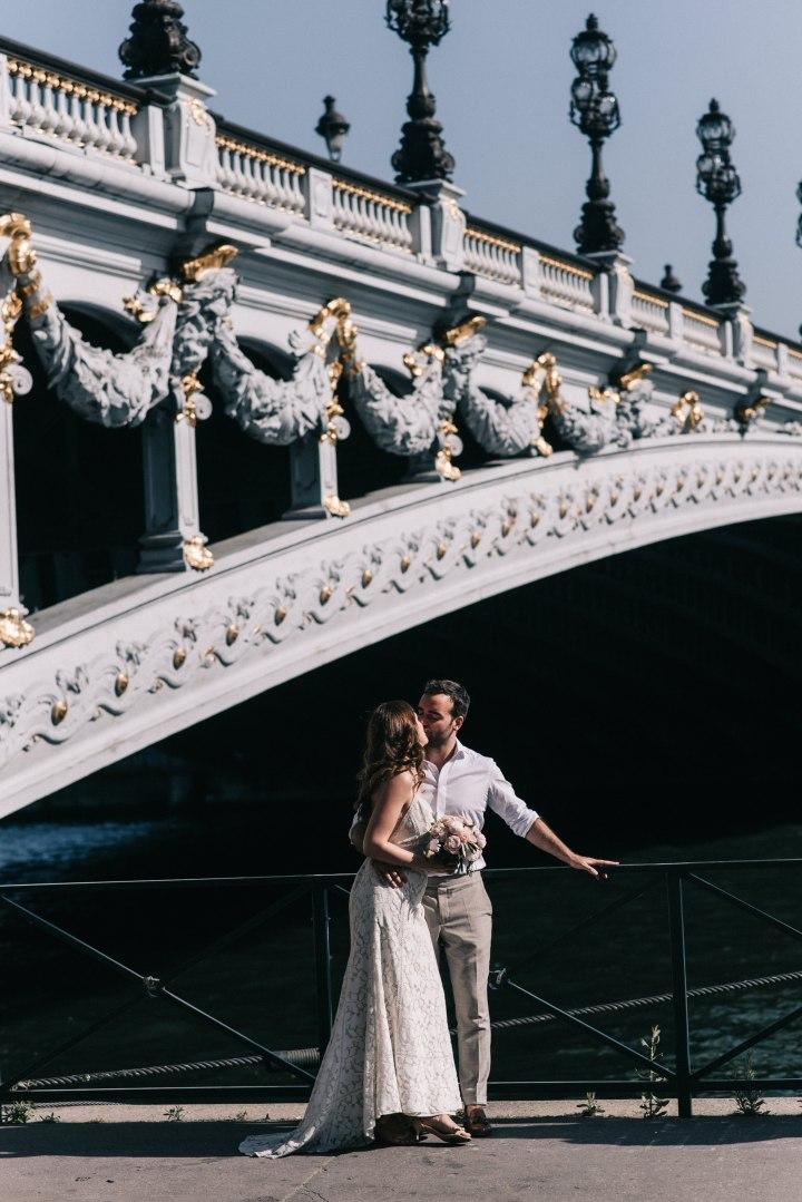 Thomas Desmier Photographe Mariage Paris