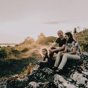 séance photo famille angers argentique