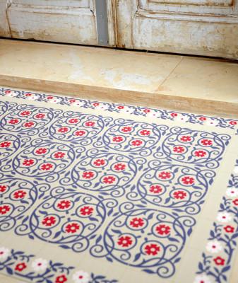 les beaux tapis beija flor les marseillaises