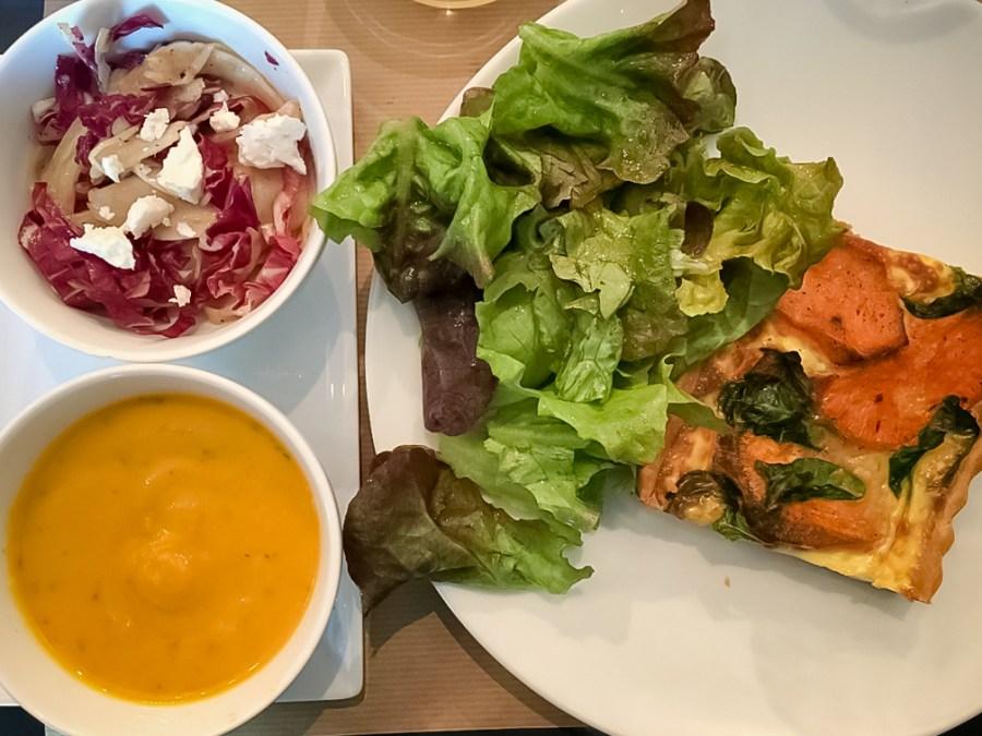 cuisine-végétarienne-soupe-salade-quiche-paris-pipelettes