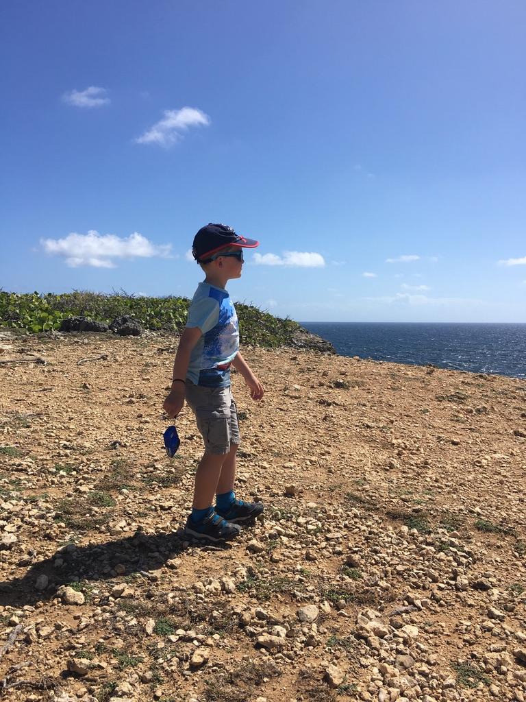 sentier-randonnée-guadeloupe-caraibes-grande vigie-axel