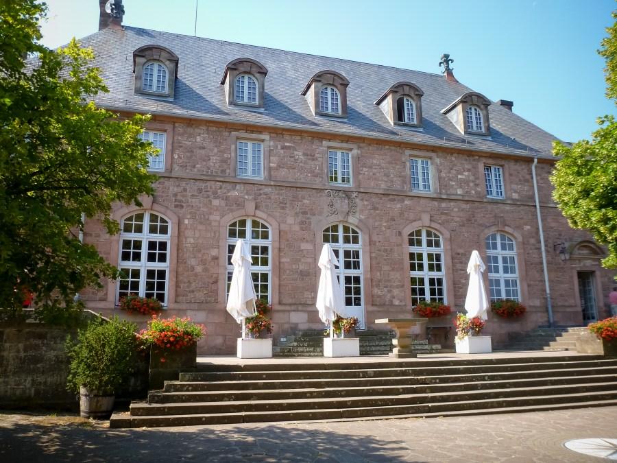 route des vins-alsace-france-mont saint odile-pelerinage-monastere