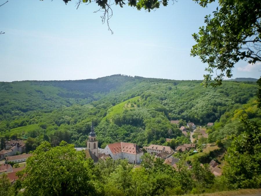 route des vins-alsace-france-vignes-hauteurs-kastelberg