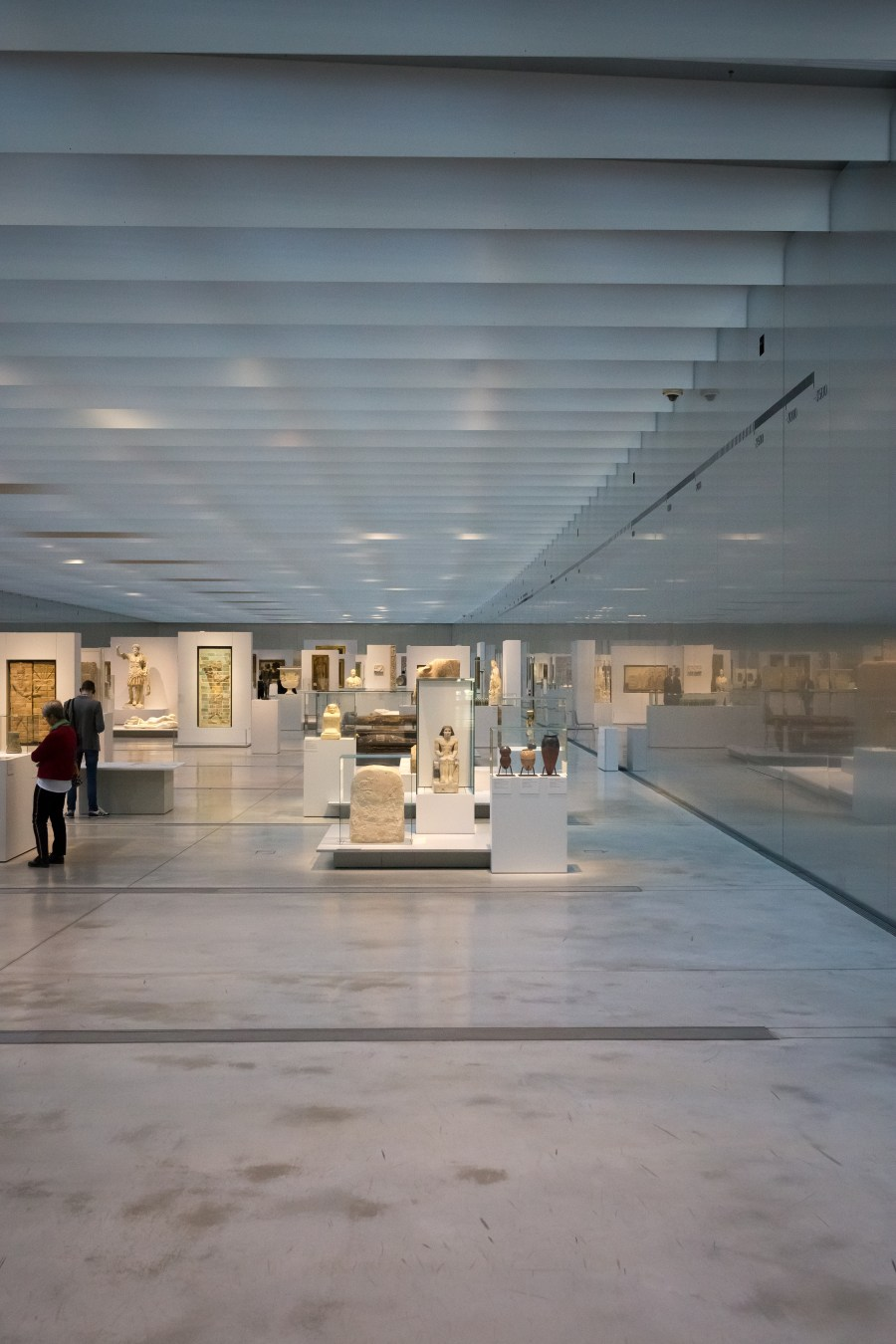 blogtrip-enfranceaussi-enfrancealens-musee-galerie-exposition-oeuvres-grece-egypte