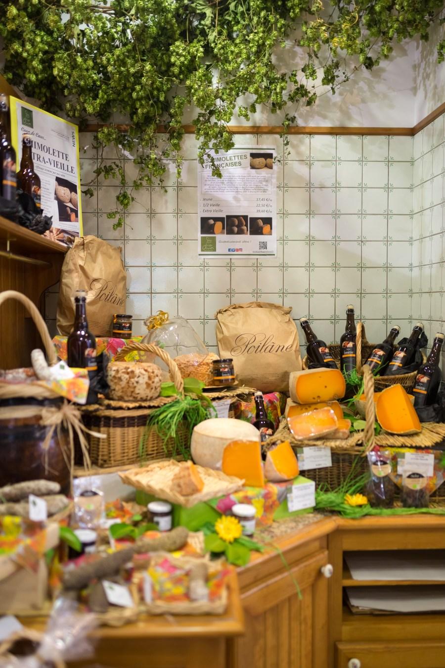 lens-tourisme-gastronomie-culinaire-degustation-planche-food tour-fromages