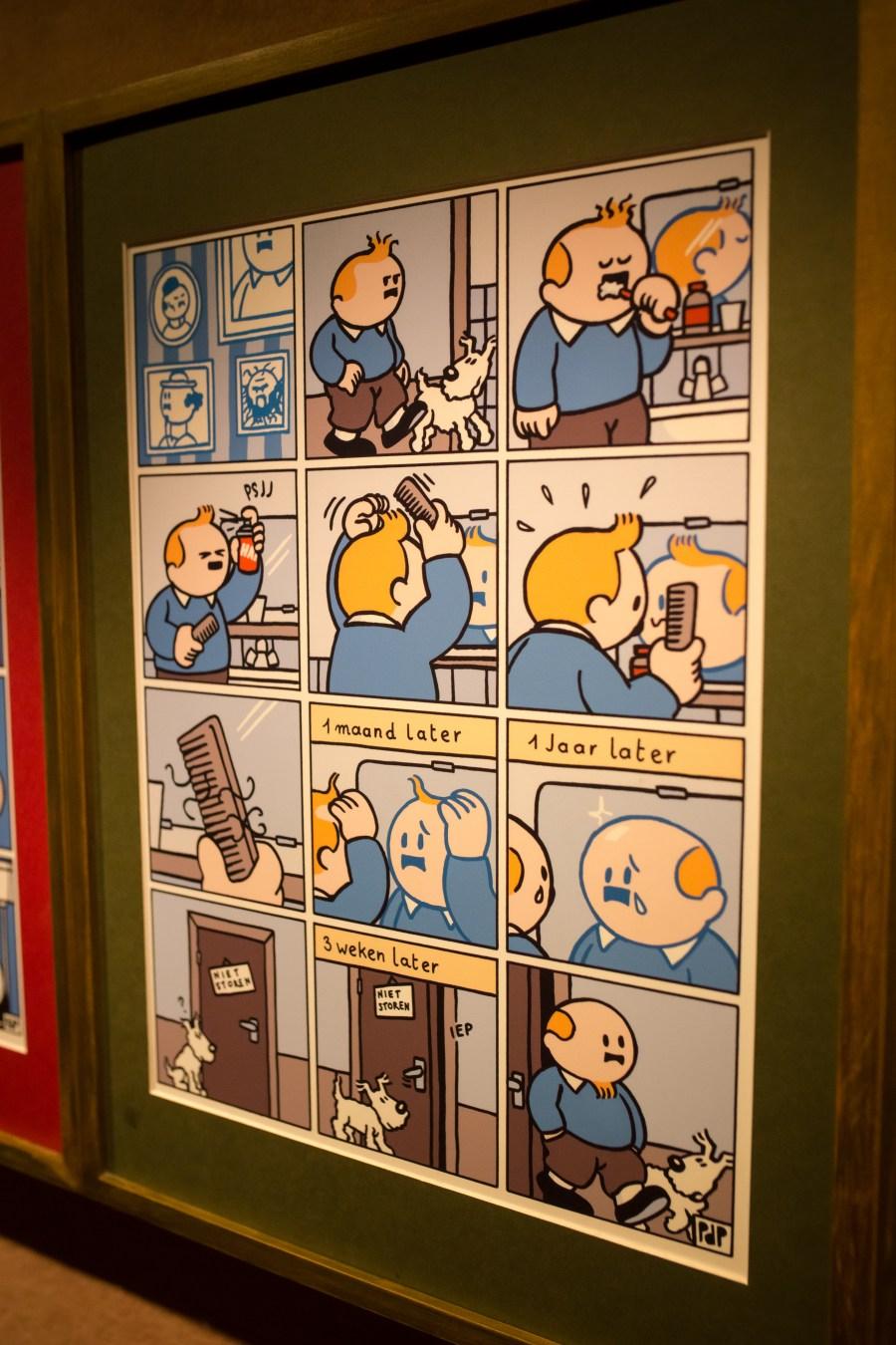bruxelles-musee-bande dessinée-belgique-dickies