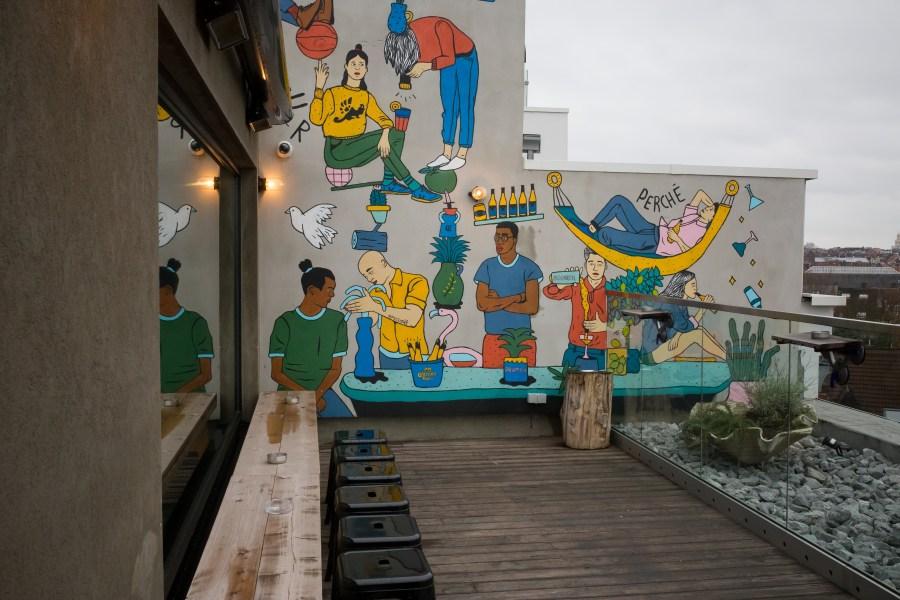 bruxelles-escapade-citytrip-jam-hotel-bar-industriel-briques-rooftop-terrasse