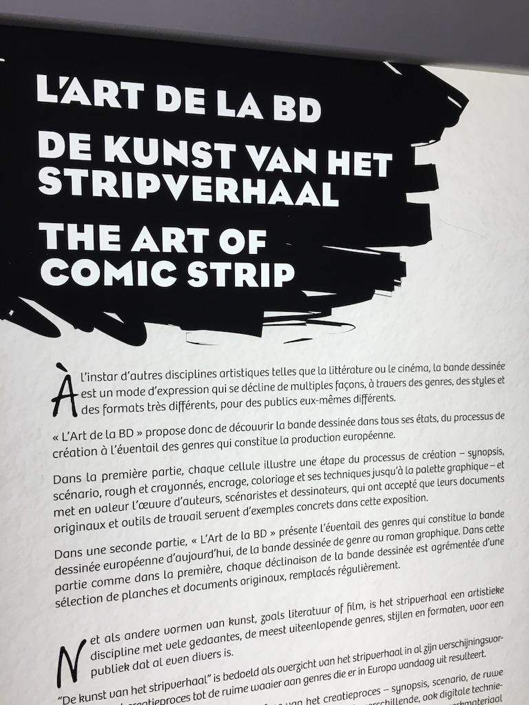 bruxelles-musee-bande dessinée-belgique-panneau