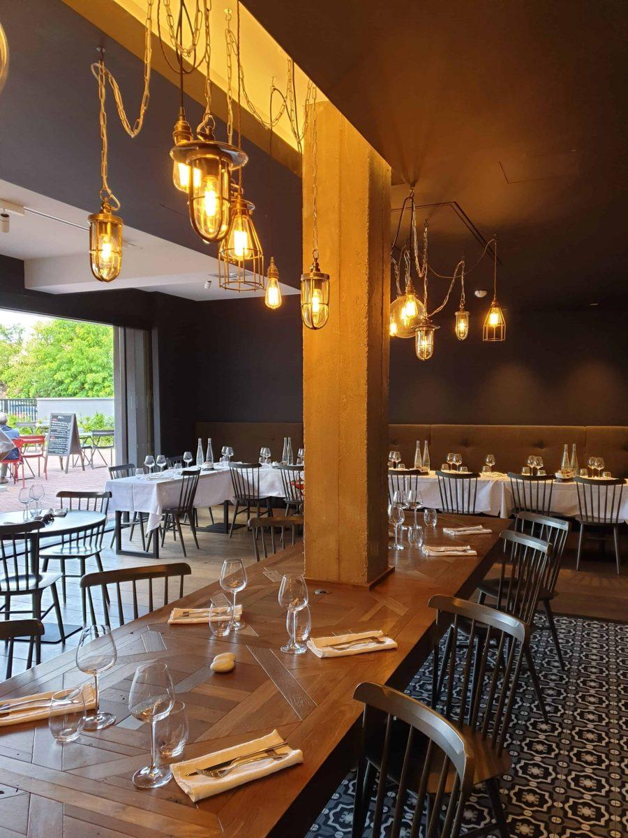 Restaurant bistronomique Le Galibot à Lens