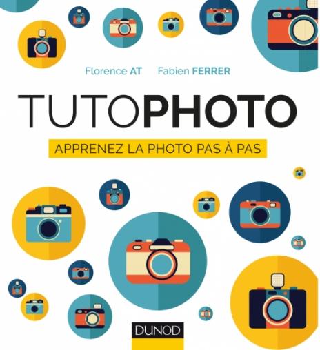 Livre photographie Dunod