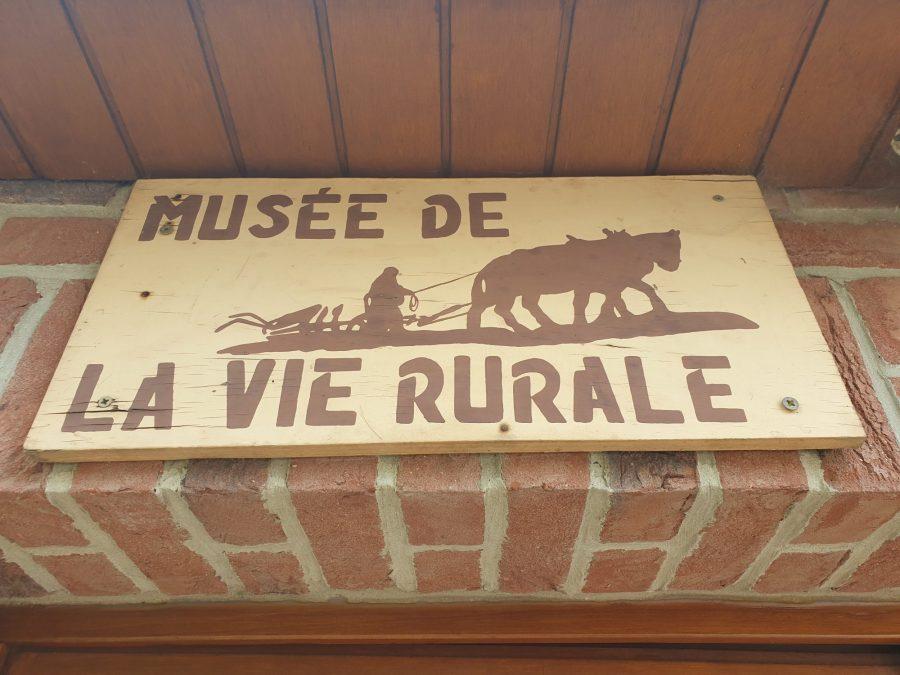 Musée de la vie rurale à Steenwerck