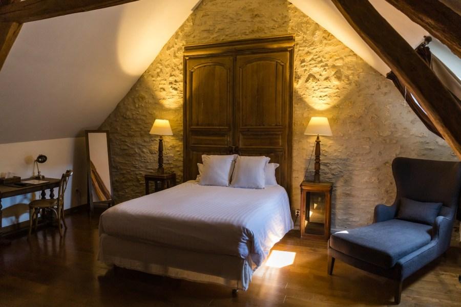 Chambre à l'aunette cottage