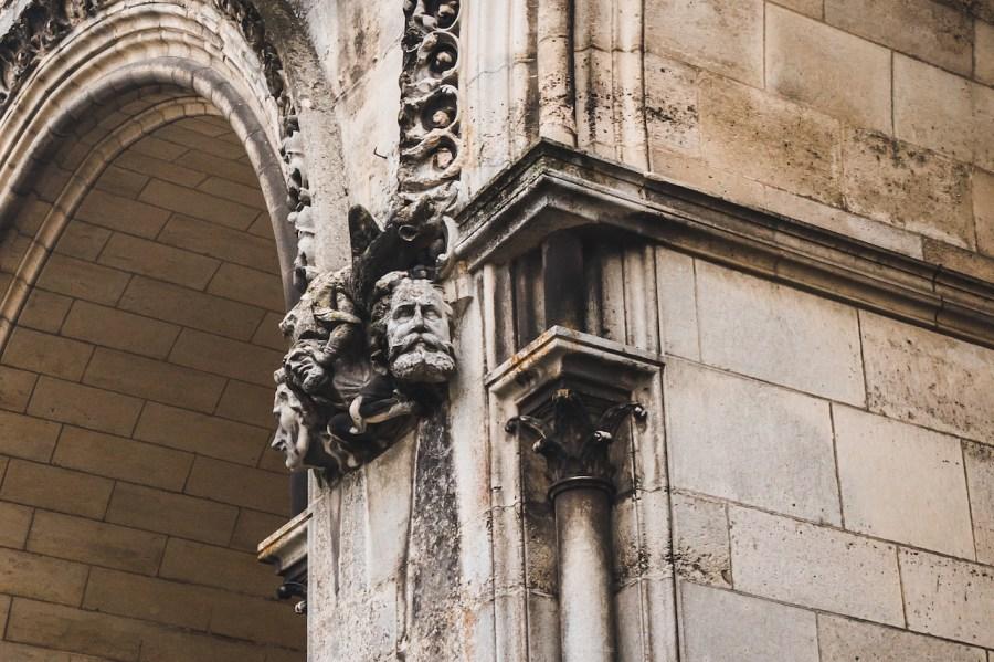 Victor Hugo sur la cathédrale de Laon