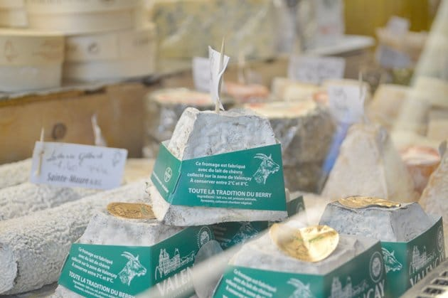 laiterie gilbert fromages grenoble