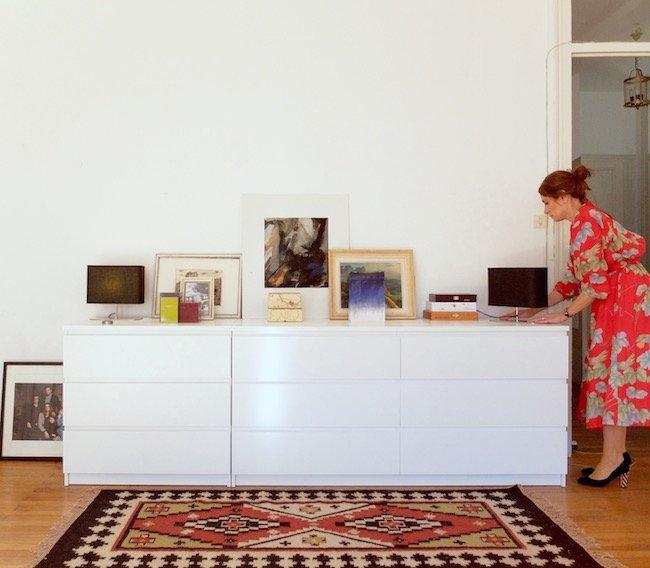 un interieur qui a du style. Black Bedroom Furniture Sets. Home Design Ideas