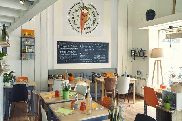 Restaurant Rue Guetal