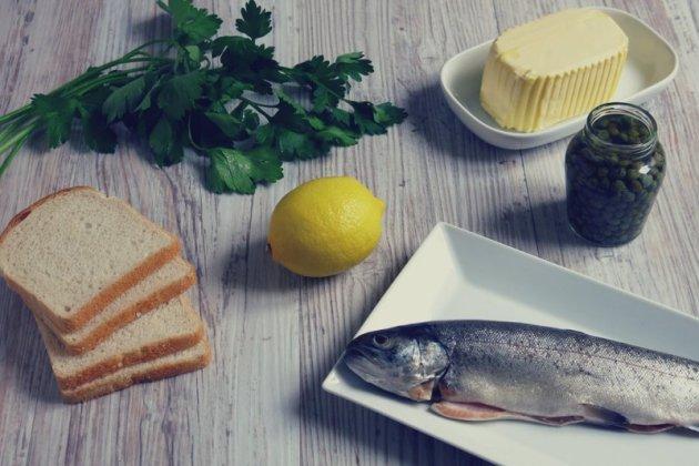 ingredients-truite-a-la-grenobloise