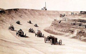 Autódromo oval de Sitges
