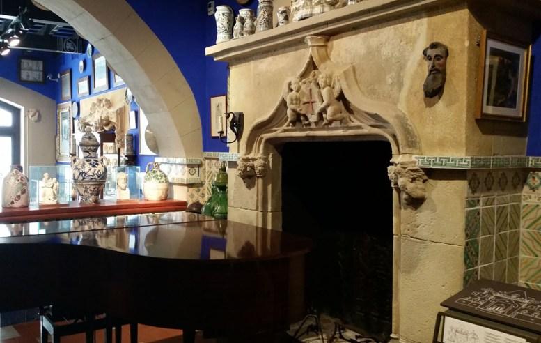 Museu Cau-ferrat