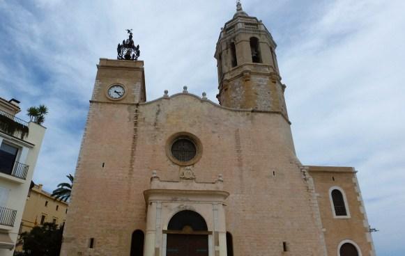 San Bartomeu i Santa Tecla