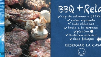 BBQ i Relax a Sitges