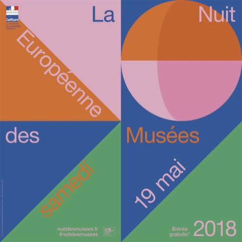 la nuit des musees 2019