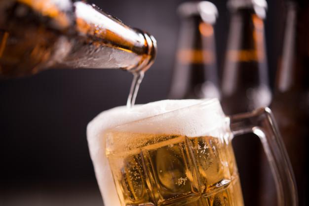 bouteilles biere